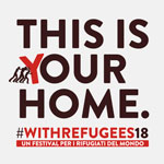 With Refugees 2018